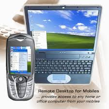 Remote desktop Connection Software